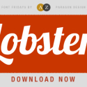 freefontfriday_lobster