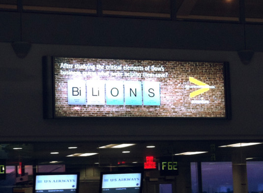BiLions in Toronto