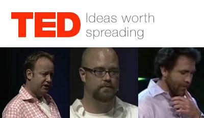 Ted speakers