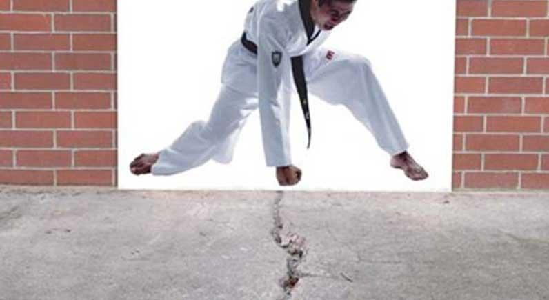 karate-poster