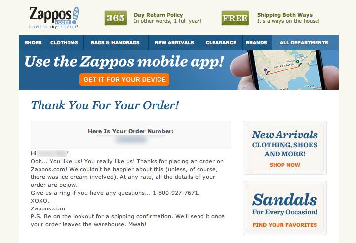 Zappos_checkout