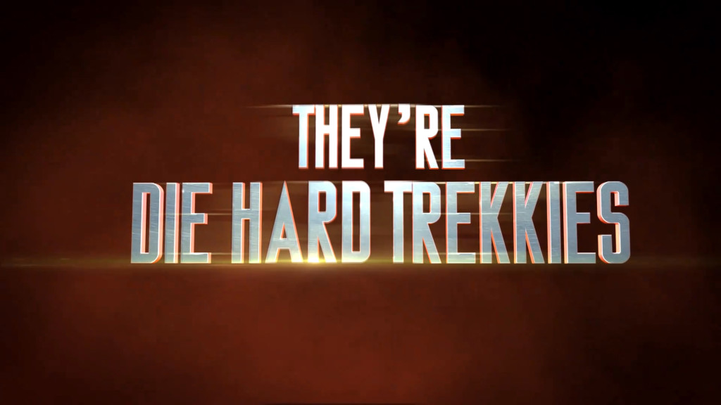 Night of the Living Trekkies diehard