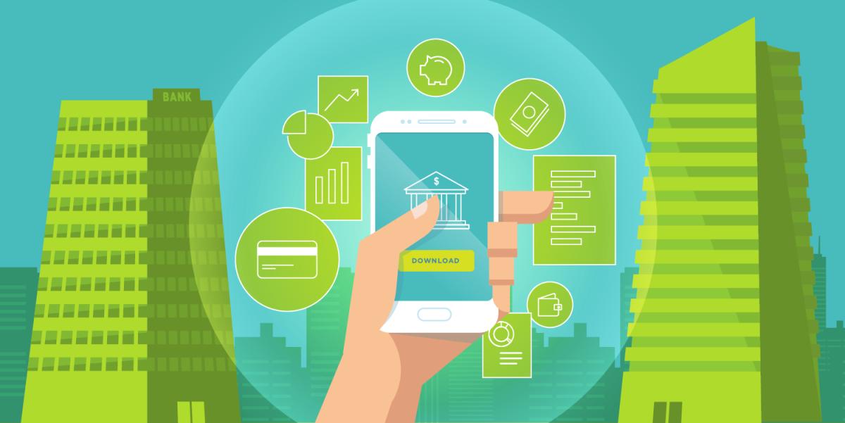 samsung financial apps
