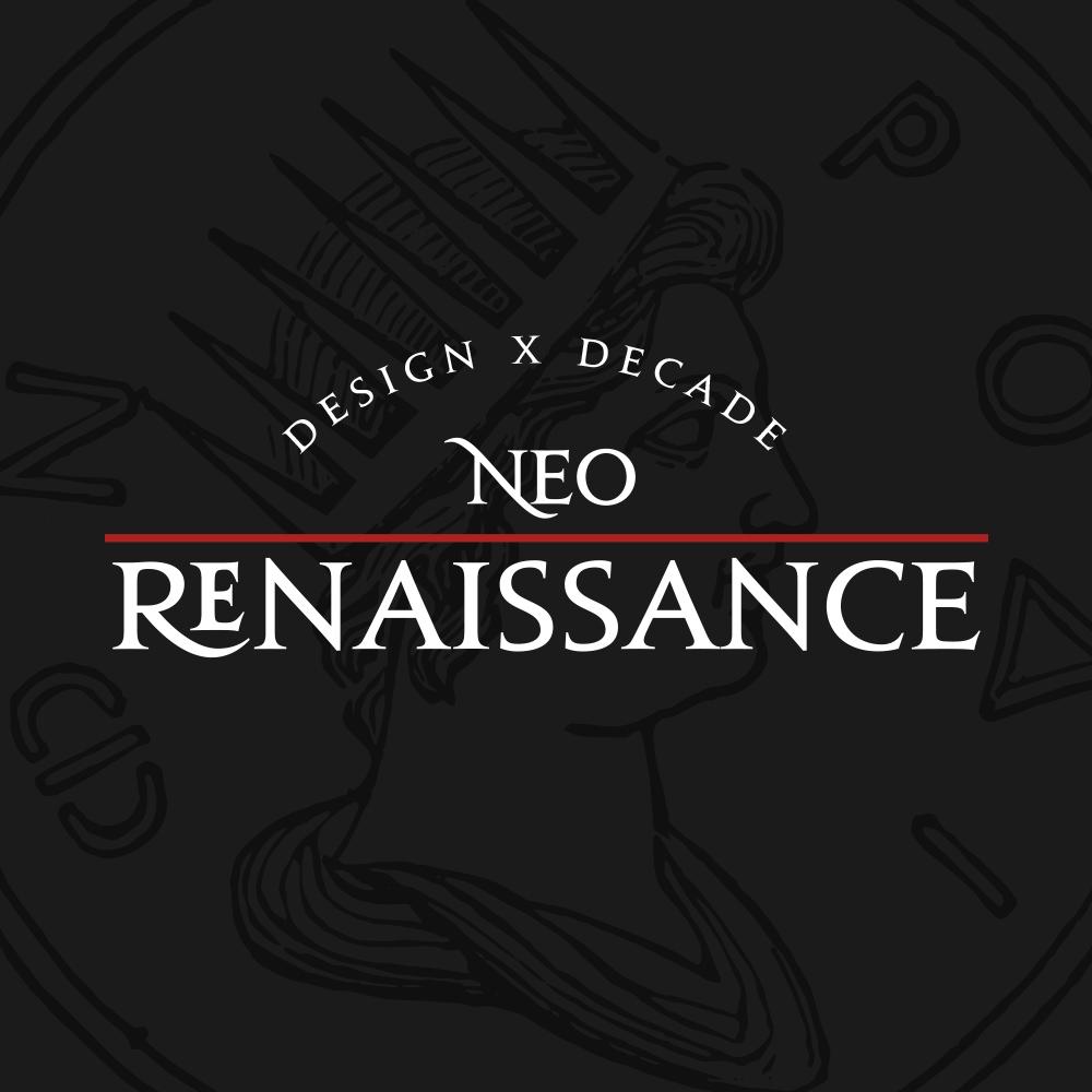 Design X Decade: Neo-Renaissance