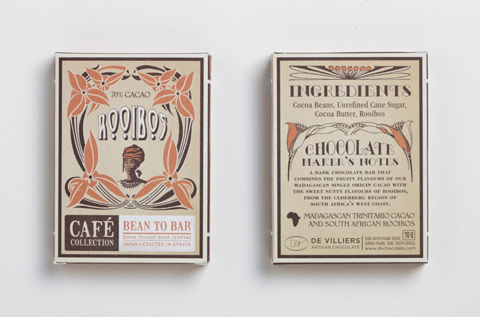 CAFÉ COLLECTION CHOCOLATE